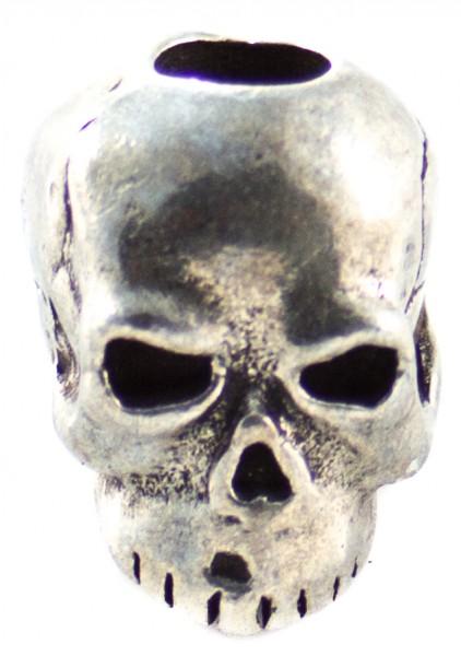 Klassischer Skull Zinn
