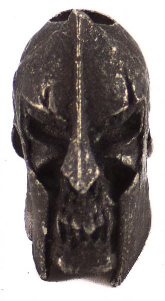 Spartan Skull schwarz
