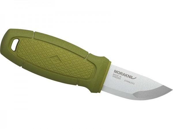 Morakniv Messer ELDRIS Knife grün