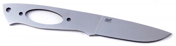 Messerklinge BRISA Trapper O1 / F