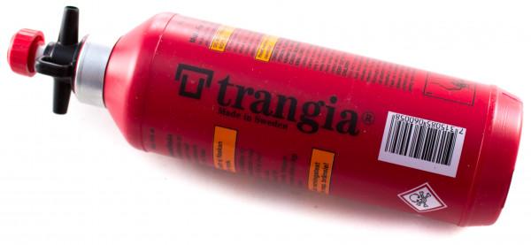 Trangia Sicherheitsflasche 0,5l