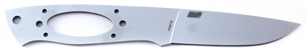 Messerklinge BRISA Trapper 95 Elmax / F