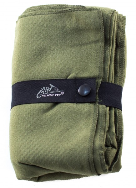 Helikon-Tex Handtuch Field Towel olive green