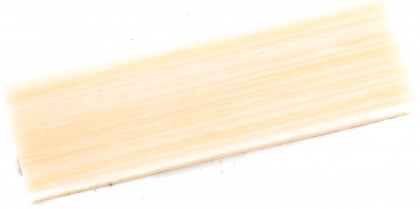 Kirinite Ivory OPTX, Griffschale