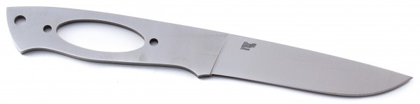 Messerklinge BRISA Trapper 115 Elmax / F
