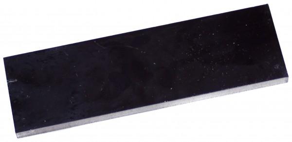 G-10 schwarz/oliv mit hellgrünem Liner Griffschalenpaar 6,4mm
