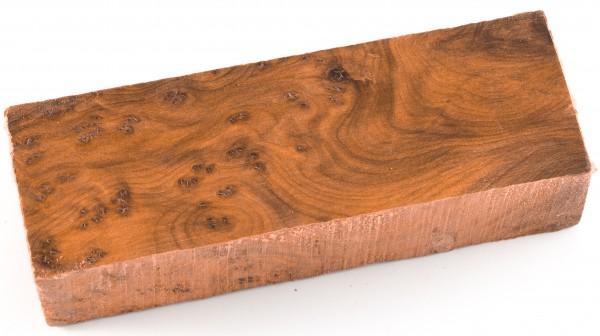 Holz Thuja Maser