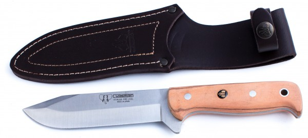 Cudeman Messer Hunter Olive