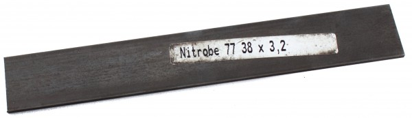 Stahl - NITROBE77™ - ca. 3,2 x 38mm / 25 cm lang