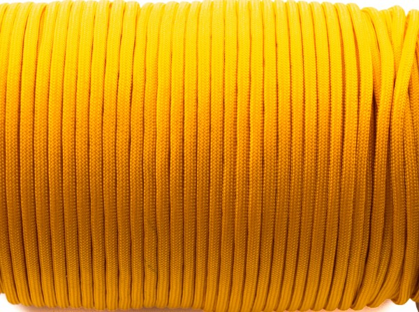 Paracord 550 - 5m mustard