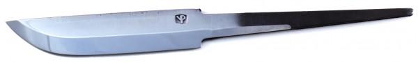 Messerklinge Mäkinen MILL, 120mm Hunter, Kohlenstoffstahl