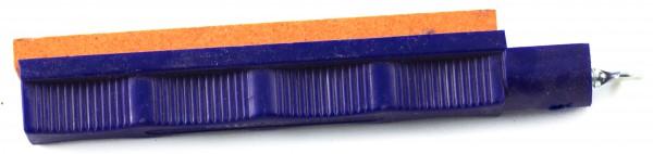 Lansky Abziehstein, fein (blau)