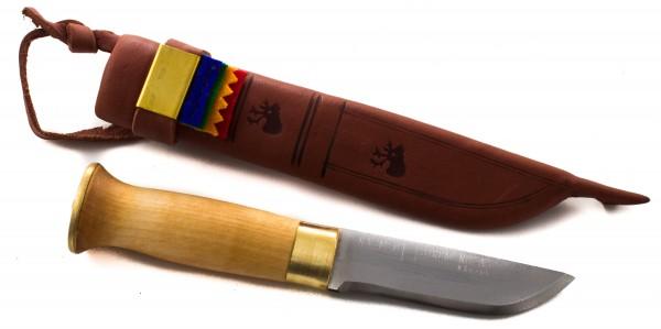 Strømeng Messer Samekniv 3,5