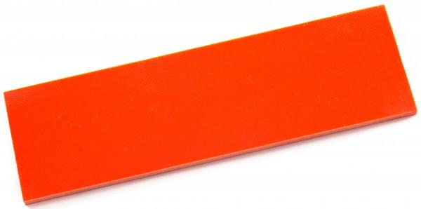 G-10 Hunter orange, Griffschalenpaar 3,5mm