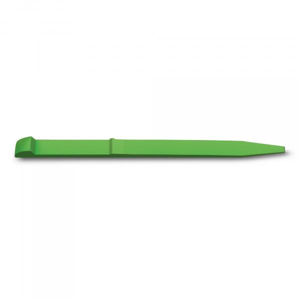 Victorinox Zahnstocher 58mm, grün