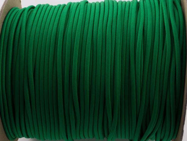 Paracord 550 - 5m grün