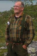 Tallroth, Bengt Olof