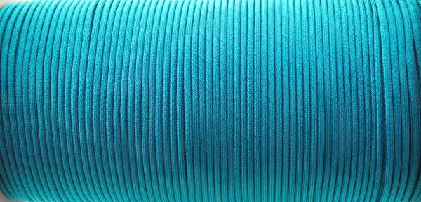 Paracord 550 - 5m Dirty aqua