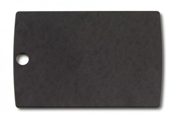 Victorinox kleines Allrounder Schneidbrett schwarz