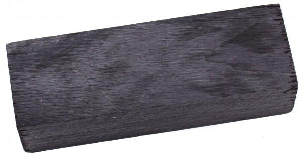 Holzlaminat Block schwarz