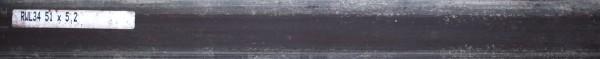 Stahl - RWL34™ - ca. 5,2 x 51mm / 100 cm lang