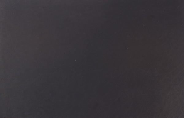 Blankleder gewachst schwarz ca. 3,0mm (200x300mm)