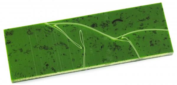 Kirinite Pepper Jade, Griffschale
