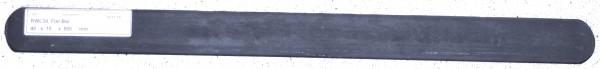 Stahl - RWL34™ - ca. 15 x 40mm / 50 cm lang