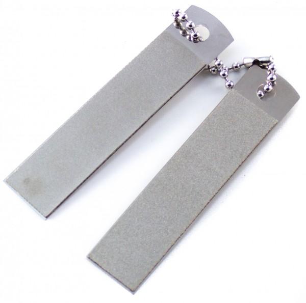 Diamant-Schleifstein Flexibel (grob/fein)