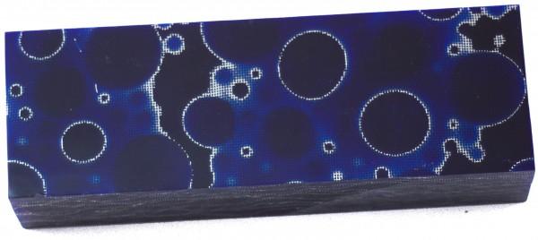Raffir® Alume - Moon, blau