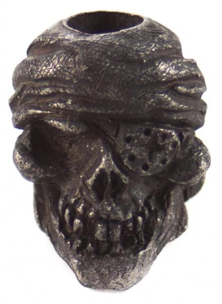 Pirat Skull schwarz