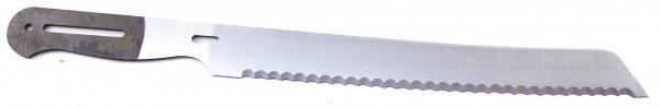 Brotmesserklinge aus Solingen 21cm