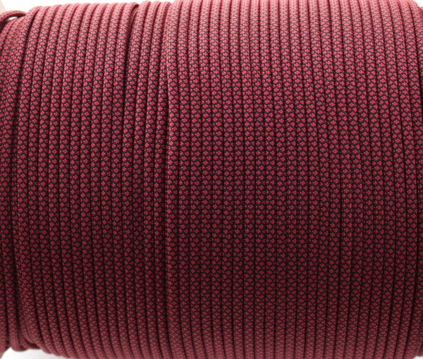 Paracord 550 - 5m Red snake
