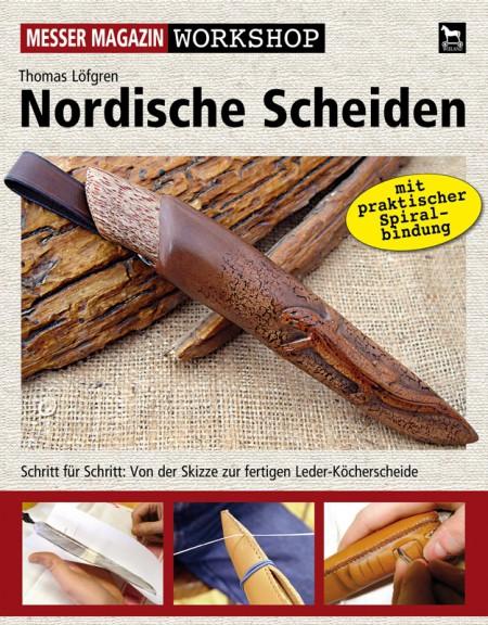 Buch Workshop Nordische Scheiden