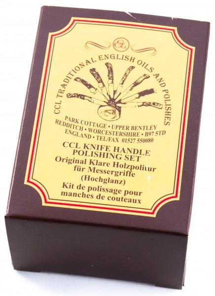 CCL-Knifehandle-Polishing Hochglanz