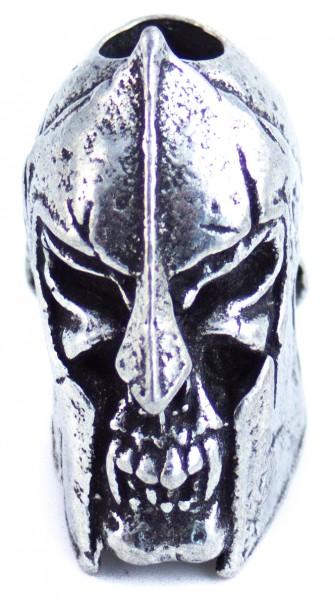 Spartan Skull Zinn