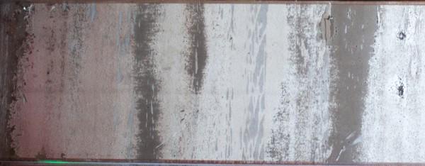 Stahl - 1.2235 - ca. 10,3 x 200mm / 51 cm lang