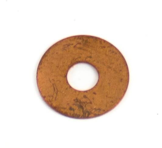 Gleitscheibe Bronze (klein)