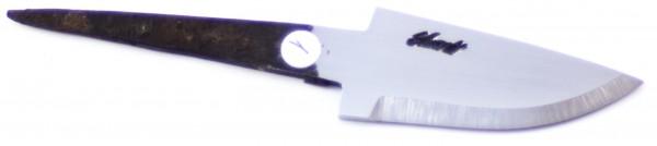 Messerklinge Nielsen Whittler 50-60mm poliert