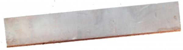 Stahl - 1.4112 - ca. 2,3 x 50mm / 30 cm lang