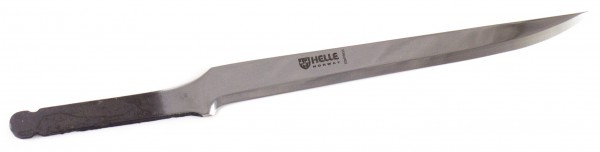 Messerklinge Helle Fiskekniv