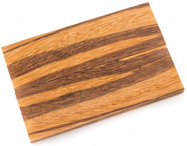 Holz Serpentwood, Griffschalenpaar
