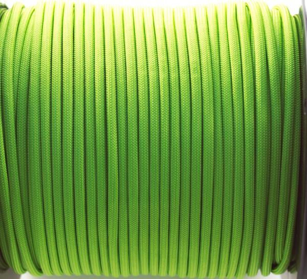 Paracord 550 - 5m Leaf Green