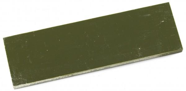 G-10 oliv, Griffschalenpaar 6,4mm