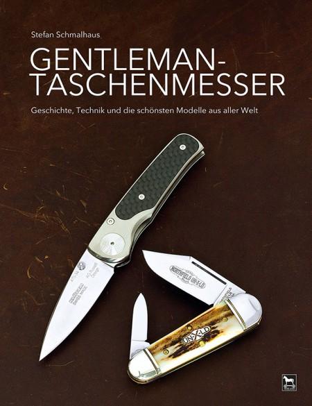 Buch Gentleman-Taschenmesser