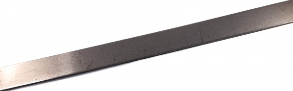 Stahl - 1.2519 - ca. 5,0 x 50mm / 62,5 cm lang