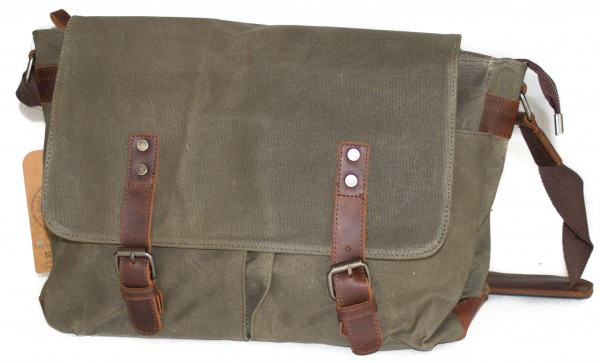Scippis Japoon Messenger Bag