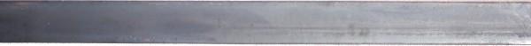 Stahl - rostfreier Sandwich Nitrocut NCV60/AISI 304 - ca. 3,7 x 56 / 89cm lang