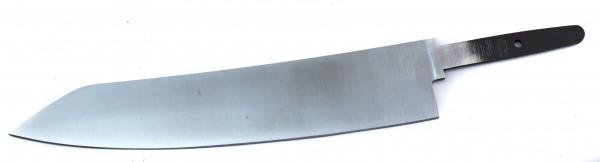 Kochmesserklinge japanischer Stil 21cm aus Solingen