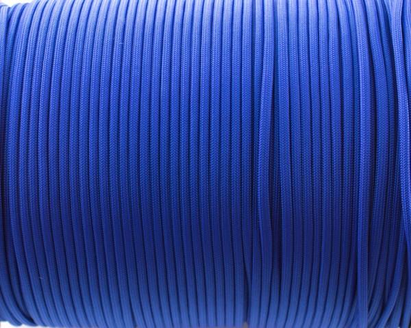 Paracord 550 - 5m blau